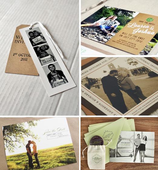 Matrimonio Tema Polaroid : Le partecipazioni perfette il cuore della sposa